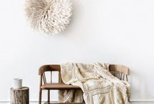 Textiles For The Home