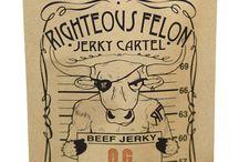 Amazing Beef Jerky