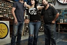 American Pickers / by Don Greb