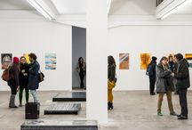 Vernissage Mathis Gasser   Pierre Vadi / Exposition à Live In Your HEAD,  Institut curatorial de la HEAD - Genève 4 rue du Beulet  Du 28.11. 2013 au 04.01.2014 Mercredi - samedi, 14-19h