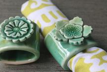 Ceramics (rings)
