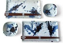 japanese ceramics / by yen nguyen