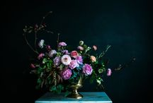 Spring Florals / Molly Taylor and Co.'s  Spring Floral Designs