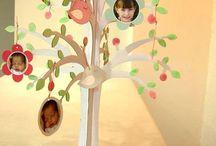 Treat tree