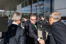 EICMA 2013 opens its doors / EICMA 2013 opens its doors