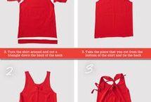 blusa (costura)