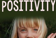 Positivity - Essential Oils and Aromatherapy / Use these oils and aromatherapy to help increase positivity in your life.