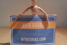 Campaña Promo Bitacoras.com