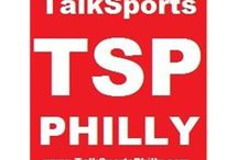 PODCAST: Philly2Philly talks 'A Snowball's Chance' with Talk Sports Philly