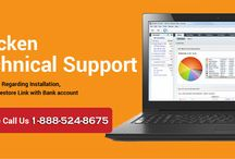 Quicken Customer Care Number USA