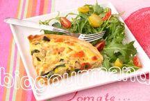 recette bio nourriture et produits