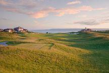 Golf tereni