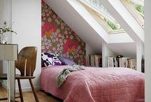LOFT Bedroom Liv