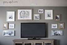 Picture displays