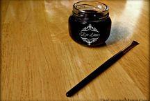 Bellezza DIY - Natural MakeUp / Ricette diy prodotti di MakeUp