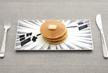 Unusual Products / by Tadahiro Nakashima