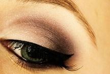 hair makeup / by Dianna Burdock