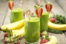 10 day Green Smoothie ideas