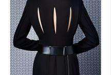 back details / Couture back details