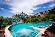 Thailand Tourist Atractions / Places Must Visit