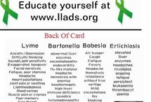 Lyme Activism / Any Links, sites, photos of any and all Lyme Activism/Awareness