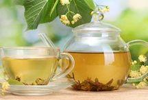 Herbal Teas for Immune System Health