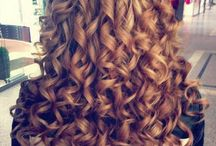 Hair: Other Styles