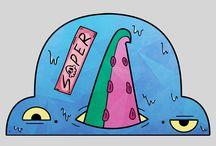 My stickers