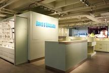 Franke Premier Showrooms / by Franke Luxury
