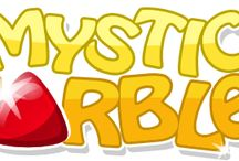 Mystic Marbles / Images and videos from my game mobile game Mystic Marbles. Out now on App Store, Google Play and Opera Mobile Store!
