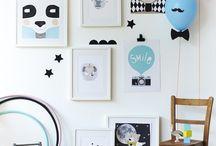 Douceur illustrée / Affiches, posters et illustrations