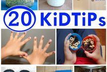 children's bits