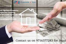 P4U-Funding Agency