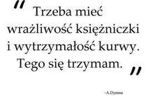 Cytaty, poezja