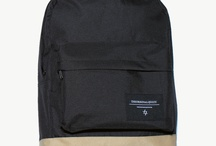 """Accessories / Original Backpack with laptop storage 14""""-15"""" Inch 