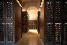 Indoors, Wine Cellar