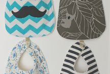 Bibs! / Baby clothes