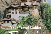 Travel | Asia / Wanderlust, inspiration, and guides for travel in Asia
