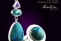 "Jewellery Designs by Entia Jewellery / A selection of ""Australian designed and inspired"" jewellery designs by Brisbane-based wholesaler and manufacturer: Entia Jewellery"