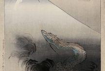 Japanese Art / by tomas benadik
