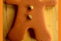 Gingerbread Loving