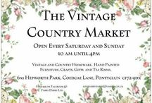 The Vintage Country Market