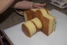 Berze pisti torta