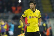 Borussia Dortmund ♡
