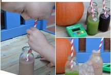 Science Experiments for Halloween / Fun Science Experiments for Halloween / by ScienceSparks