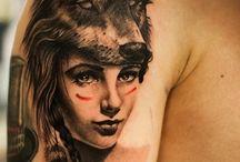 Tatuaje ❤️