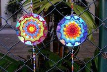 CD Crochet / by Myrna L. Vicente