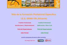 Formacion Profesional / FP en España, centros de formación profesional en todas las provincias, titulaciones homologadas y noticias sobre formación y empleo.