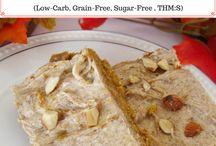 Grace-Filled Homemaking's Low-Carb Eats! / Low-Carb/Sugar-Free/Trim Healthy Mama recipes!