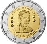 Euro Belgio